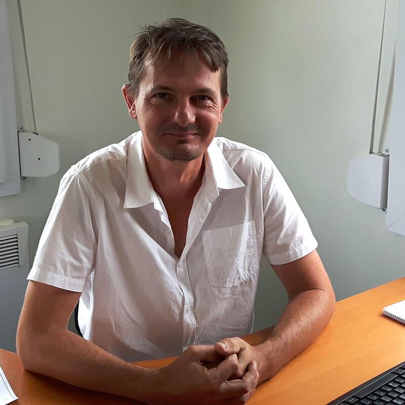 Németh Róbert Szerviz-Transz Kft. műszaki vezető